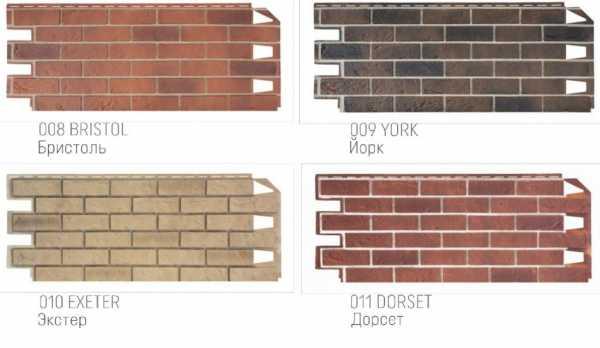 Фасадные панели vox (вокс): достоинства и недостатки, технические характеристики и особенности монтажа