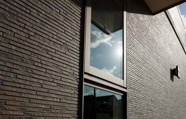 Виды клинкерных панелей для фасада и подробная технология отделки