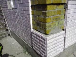 Термопанели фасадные с клинкерной плиткой: советы по монтажу