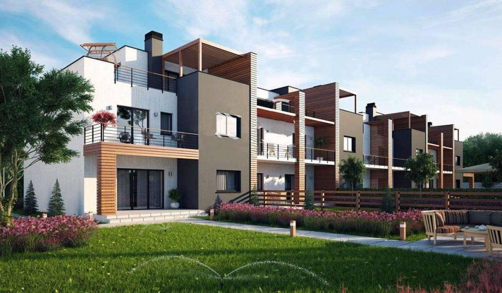 Утепление фасада панельного дома:как утеплить торцевые и внешние стены многоквартирного дома снаружи