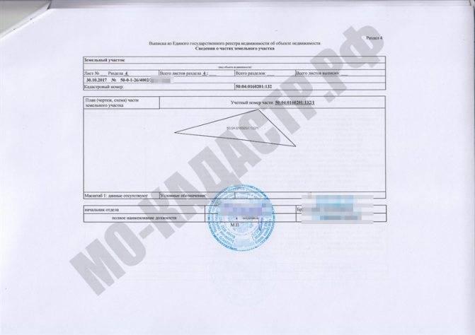 Изменение и аннулирование кадастрового номера земельного участка