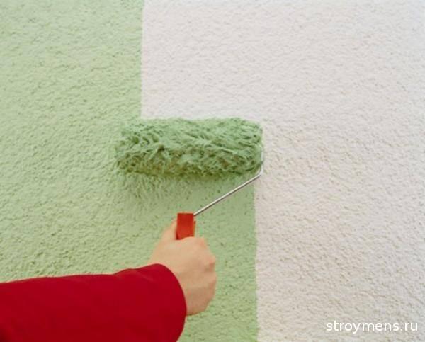 Перхлорвиниловая краска: фасадные покрытия, технические характеристики, видео и фото перхлорвиниловая краска: фасадные покрытия, технические характеристики, видео и фото