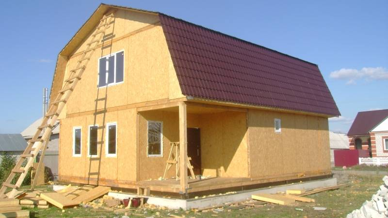 Проекты домов из сэндвич панелей + быстровозводимые, модульные и жилые конструкции