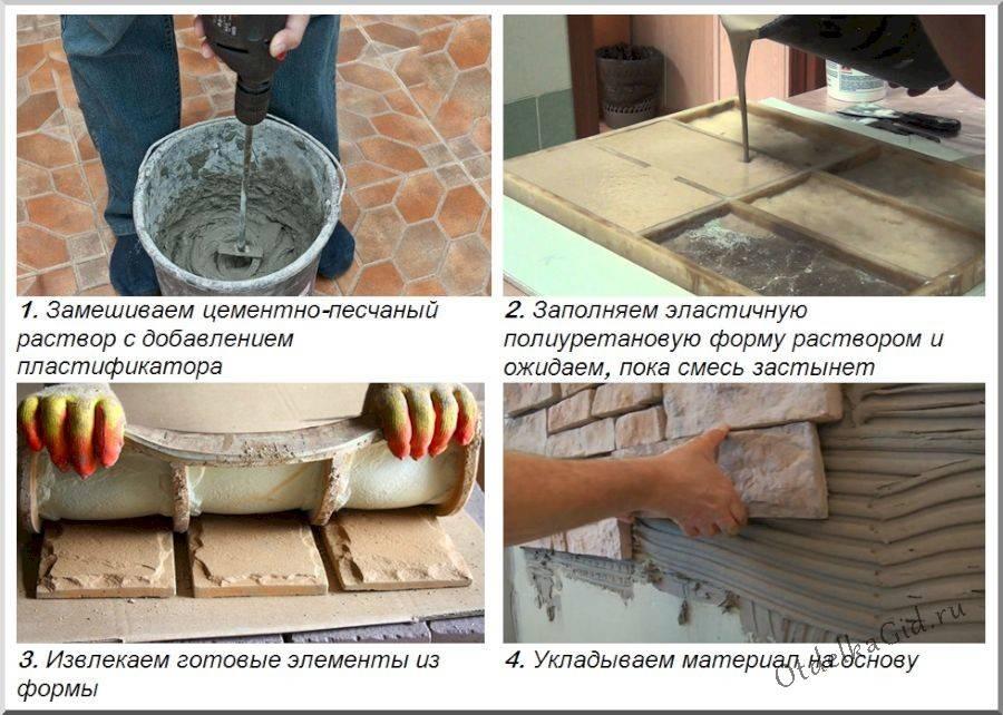 Красивый, прочный, простой в уходе — достоинства керамогранита для отделки цоколя, советы по монтажу