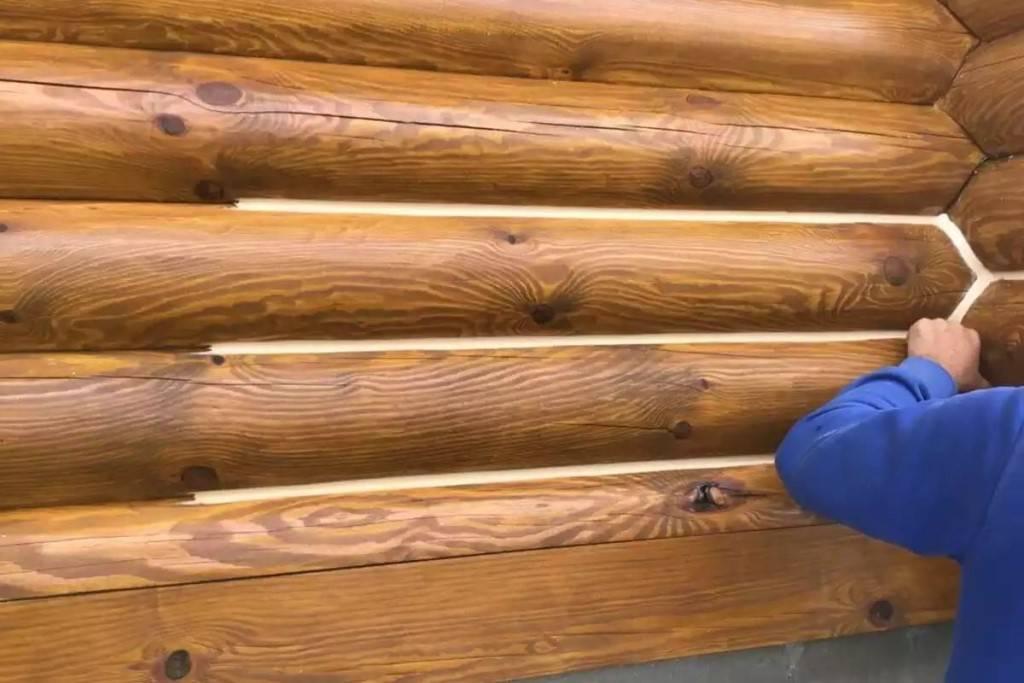 Как утеплить дом из бруса 150х150 снаружи - пошаговая инструкция!