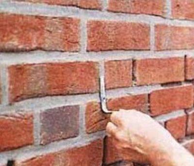 Как заделать дыру в стене из гипсокартона, кирпича, бетона? | домфронт