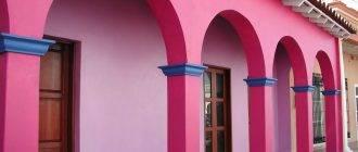 Достоинства и недостатки фасадной силикатной краски + технические характеристики (расход на м2 и т.д)