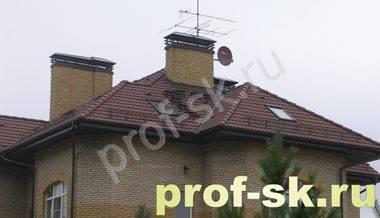 Элементы и слои плоской крыши: подробный разбор кровельной конструкции