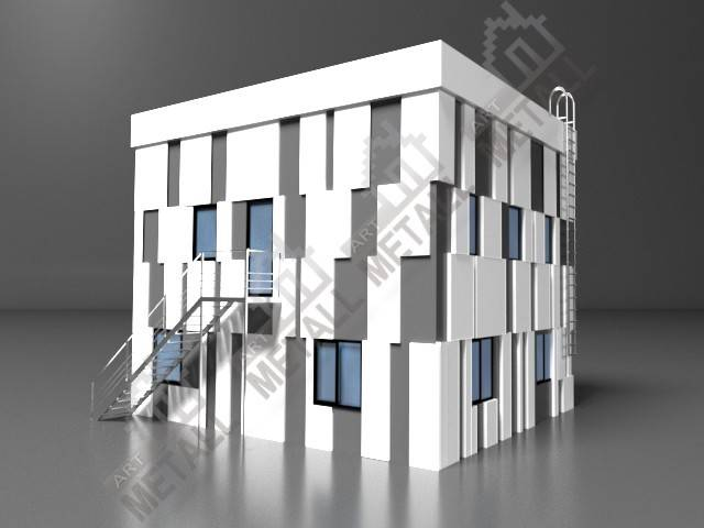 Быстровозводимые модульные здания, строительство модульных зданий и производство блочно-модульных конструкций - рпк «модуль»