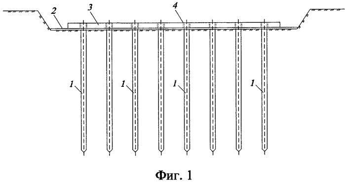 Фундамент на буронабивных сваях: плюсы и минусы, проектирование, монтаж своими руками, когда подойдет свайно-ростверковый и с монолитной плитой, расценки