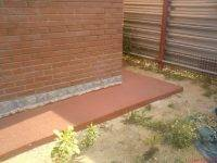 Как правильно сделать отмостку из бетона?