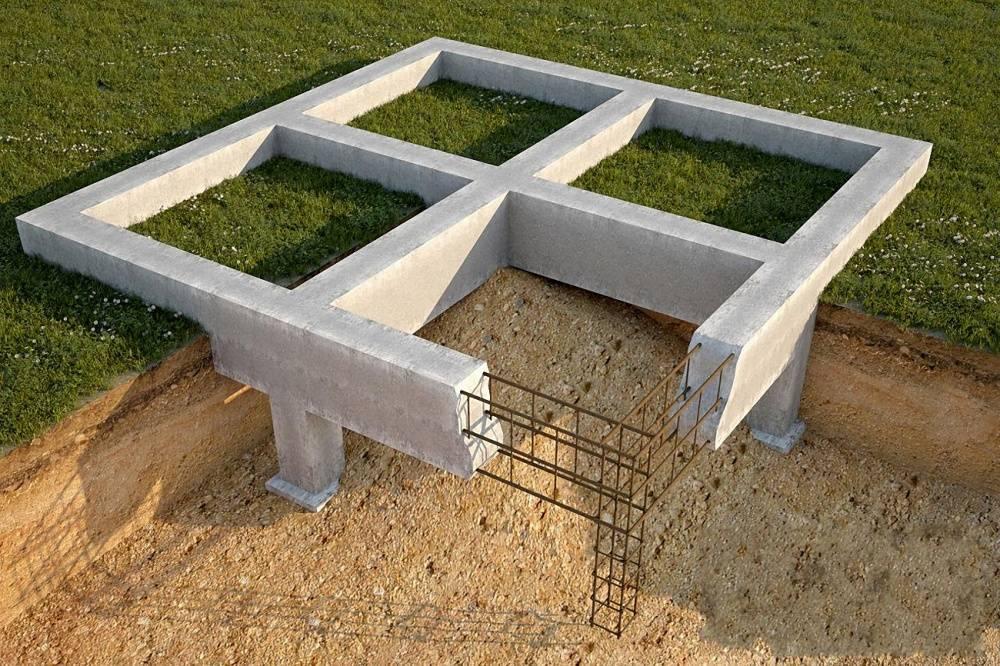 Вязка арматуры под ленточный фундамент своими руками: металлической, композитной и стеклопластиковой арматуры, методы, схема вязания, можно ли сваривать