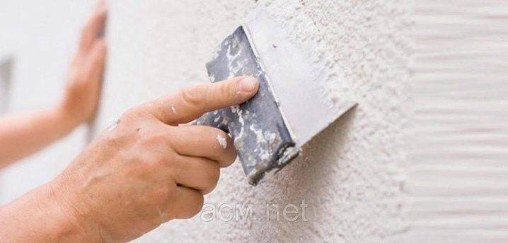 Технические характеристики фасадной водоэмульсионной краски + особенности покраски