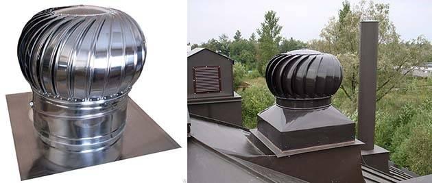 Требования к кладке вентиляционного и дымового канала при стройке дома