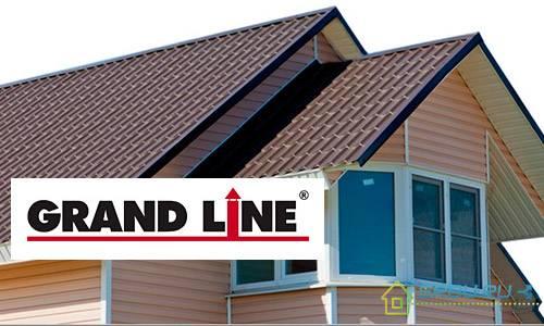 Причины и повод купить сайдинг grand line (гранд лайн): фото, описание, характеристики и цены