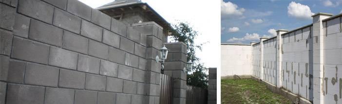 Подпорная стена из блоков фбс: требования, какой материал подойдет, расходники и инструменты для строительства, инструкция по возведению