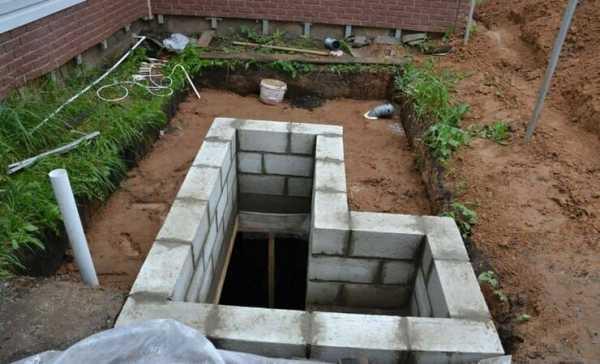 Стены погреба из кирпича: толщина, целесообразность использования материала для погреба, требования к кирпичным конструкциям, инструкция по кладке