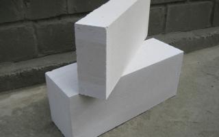 Как посчитать теплопроводность стены