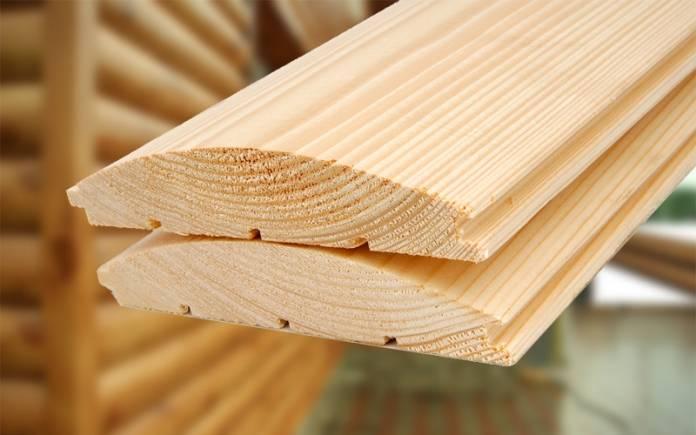 Блок хаус деревянный. как крепить блок-хаус снаружи — работы по внешней отделке дома