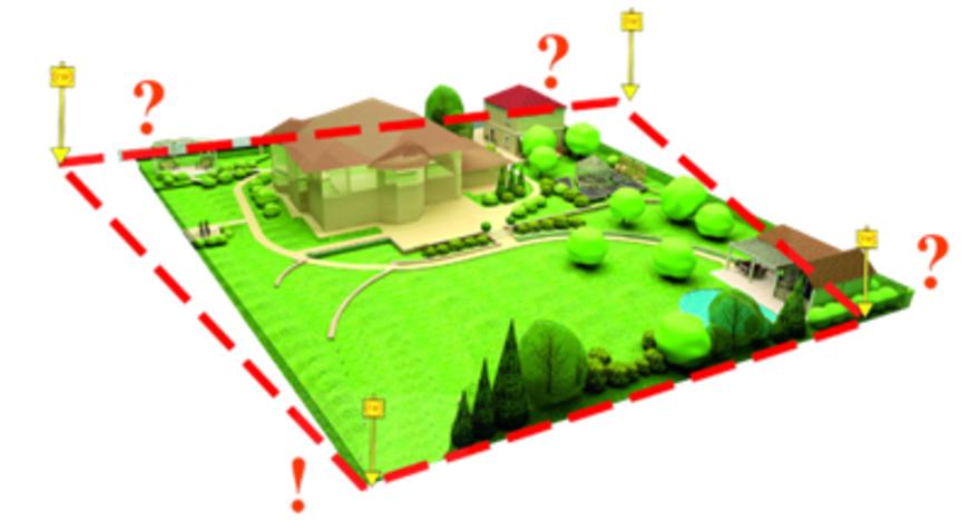 Допустимая погрешность при межевании земельного участка: нормы расхождения, как повысить точность определения координат характерных точек границ наделов? юрэксперт онлайн
