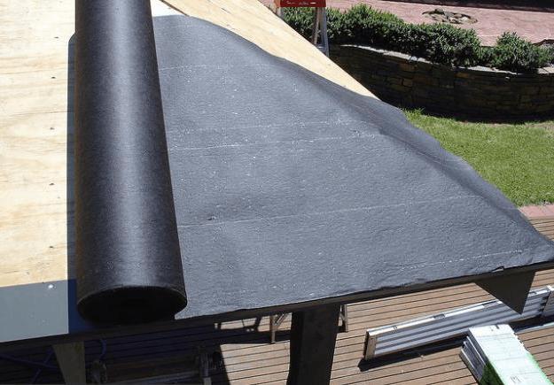 Нужна ли пароизоляция на крыше холодного чердака