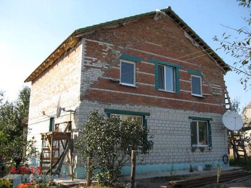 Стеновые панели hanyi – отличный защитник и дизайнер фасада вашего дома.