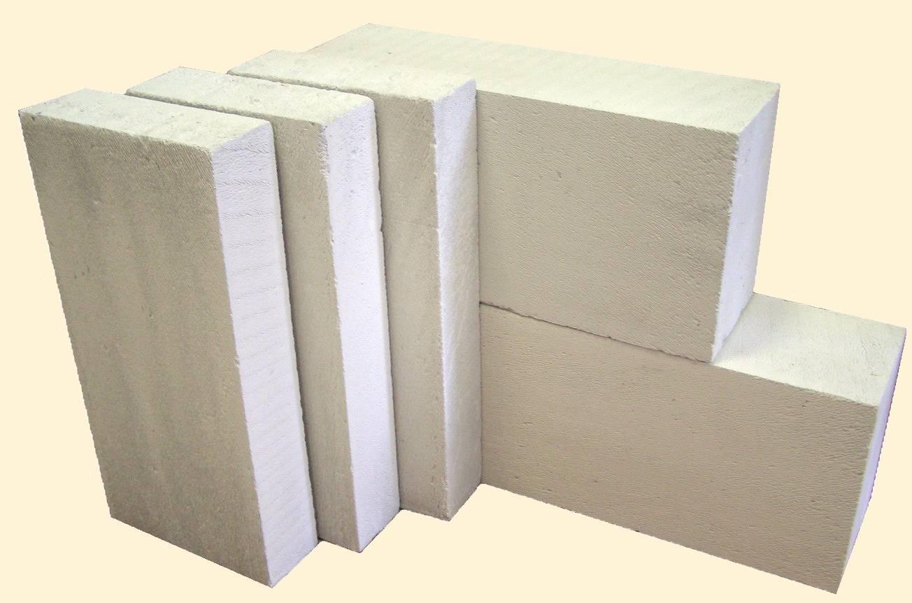 Какой может быть плотность пеноблока, как правильно её выбрать при строительстве дома?