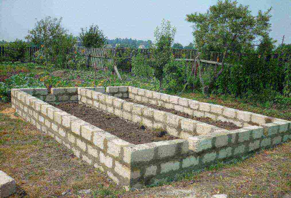 Фундамент для бани: разновидности и особенности строительства своими руками
