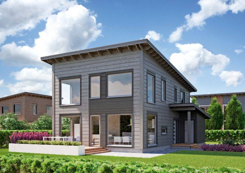 Односкатная крыша (136 фото): как сделать своими руками пошагово, устройство кровли и стропильной системы частных двухэтажных домов