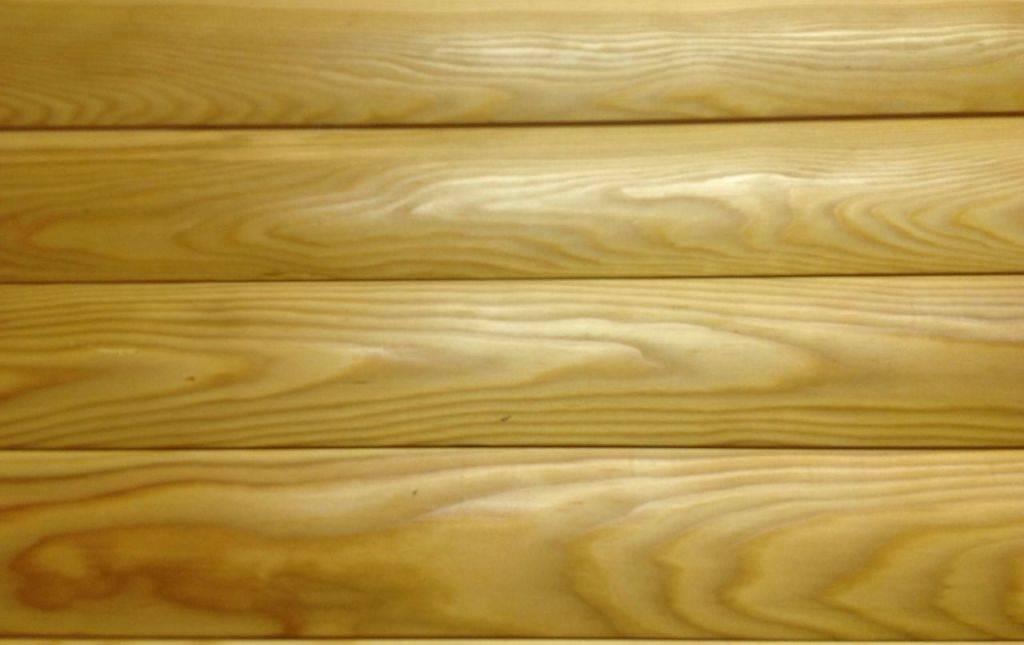Блок хаус из лиственницы: технические характеристики, цена за м2