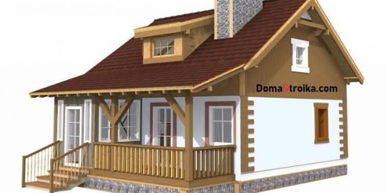 Утепление кирпичного дома снаружи под сайдинг минватой и пенополистиролом