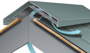 Нужна ли гидроизоляция под профнастил холодной крыши - клуб мастеров