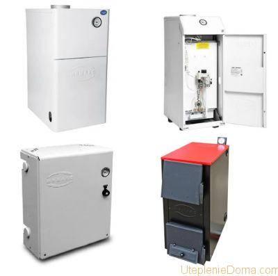"""Стальные газовые котлы """"лемакс"""" - схема котла, примеры монтажа, присоединительные размеры и технические характеристики"""