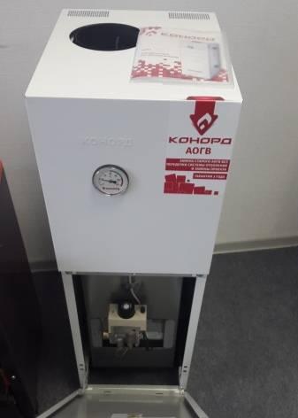 Газовый котел конорд - отзывы пользователей