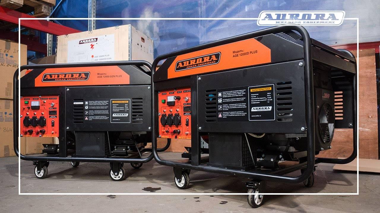Генератор с автозапуском: на 10 квт, 5 квт и 6 квт, инверторные и другие. как работают при отключении электричества?