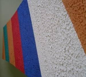 Фасадная краска: виды и их характеристика