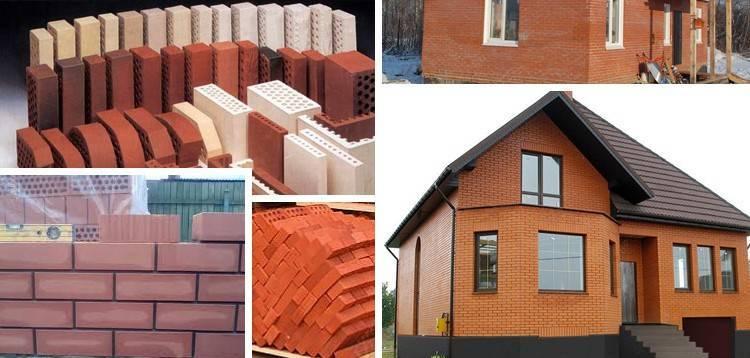 Заводы-производители керамического кирпича в россии