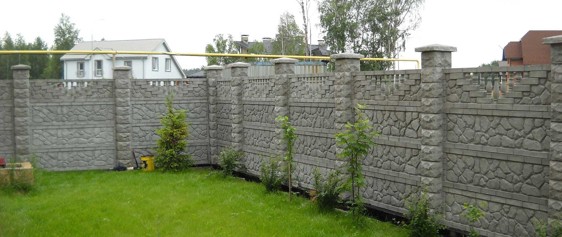 Подпорная стенка из бетона: конструкция, технология, как пошагово сделать своими руками, расчет, армирование, особенности на участках с уклоном, цена на работу