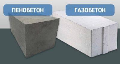 Газобетонные блоки: что это за материал, характеристики