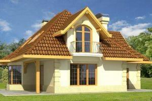 Конструкция и устройство мансардной крыши - схемы и чертежи (фото, видео)