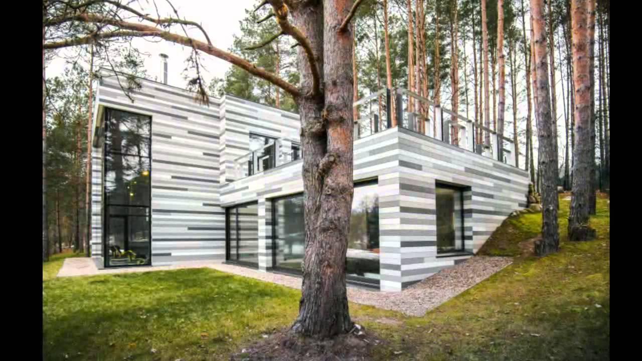 Одноэтажный дом с плоской крышей (61 фото): проекты каркасных конструкций с плоской кровлей в стиле «минимализм» и «хай-тек»