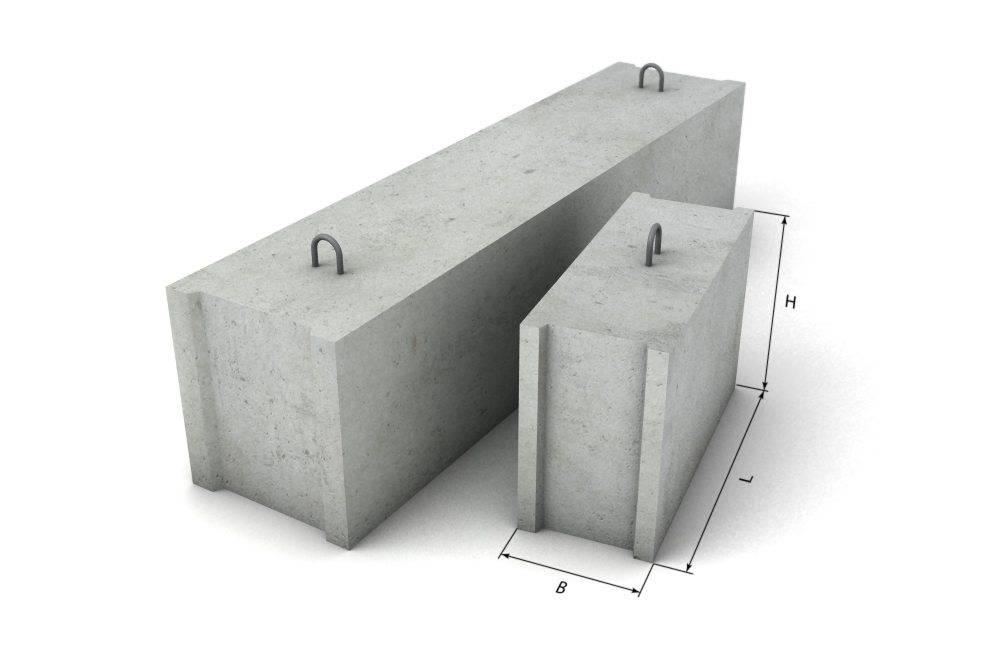 Заливка столбчатого фундамента и его особенности