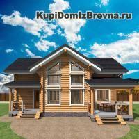 Правила строительства дома из обрезного бруса