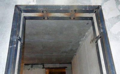 Монтаж перемычек над окнами в доме из газобетона – секреты современного мастера