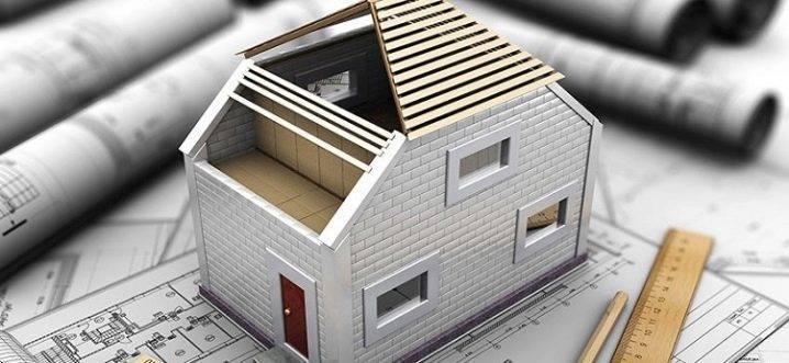 Стропильная система полувальмовой крыши — особенности монтажа