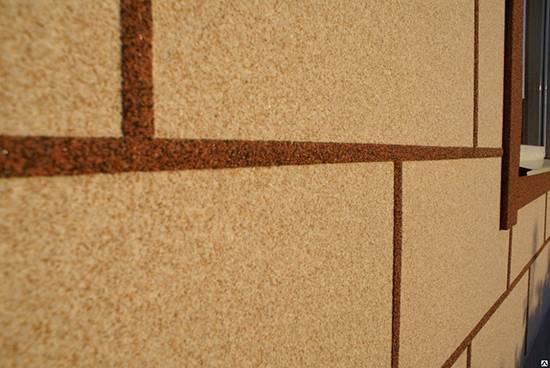 Отделка цоколя панелями под камень своими руками: технология обшивки дома цокольными панелями + фото
