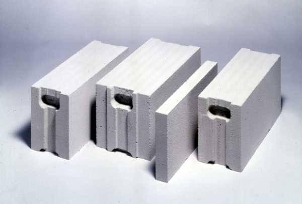 Блок бетонный фундаментный 200х200х400, характеристики блока фбс для фундамента, применение, цены в москве