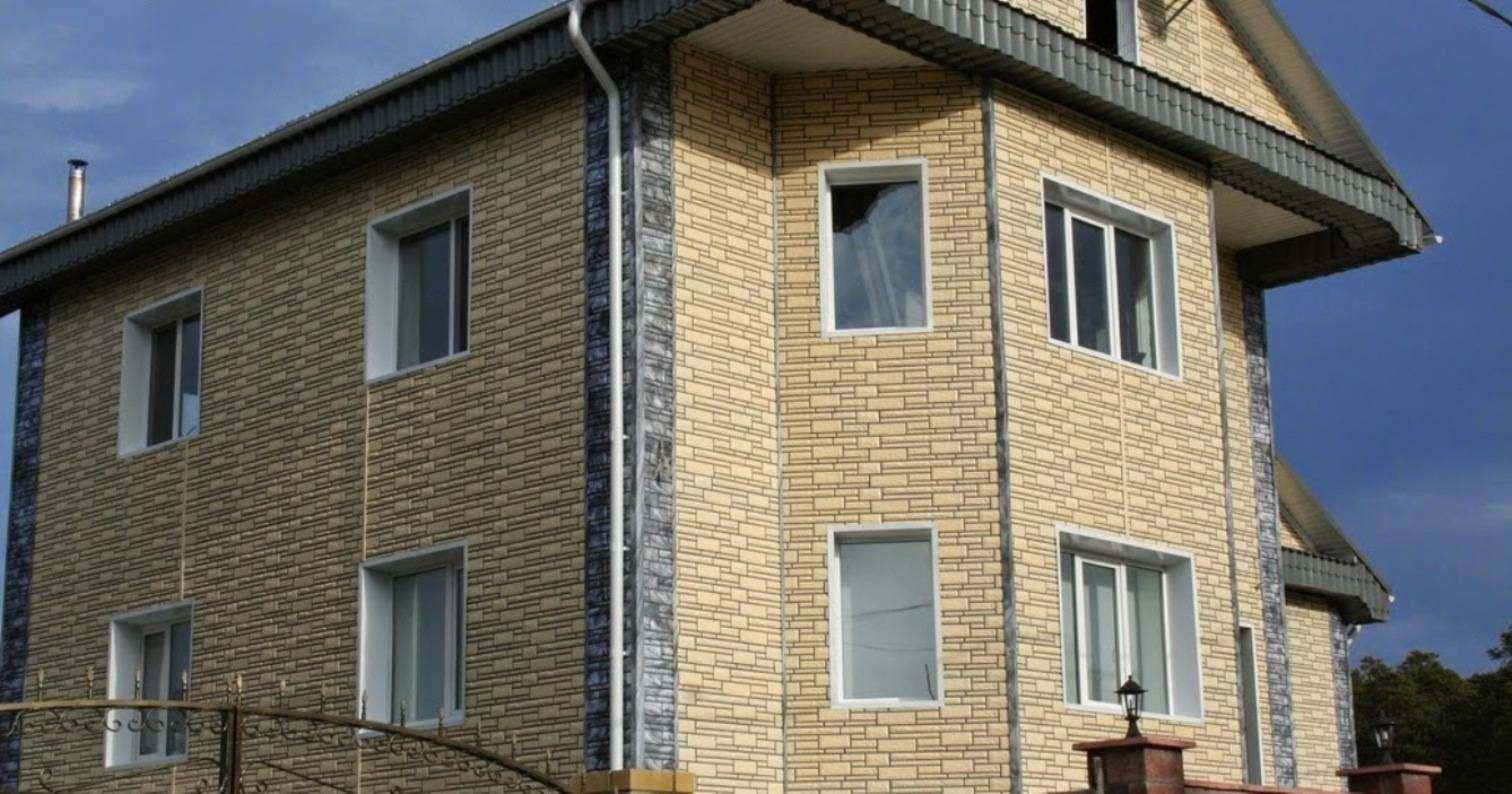 Сайдинг «доломит» (20 фото): цокольный и фасадный сайдинг для облицовки домов, особенности производства панелей и отзывы