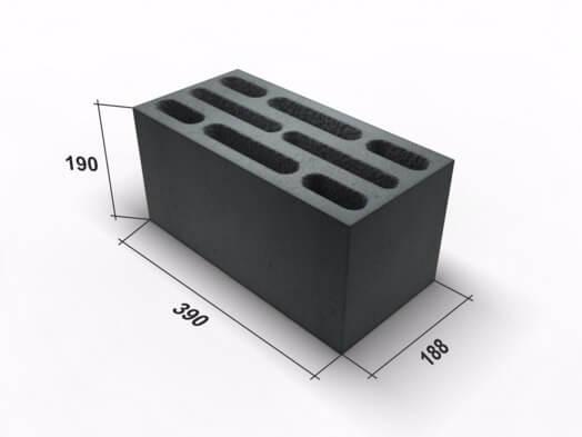 Керамзитоблок – размеры, плотность, предназначение, эксплуатационные характеристики, цены + калькуляторы расчета
