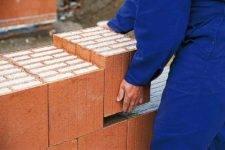 Утепление стен из поризованных (керамических) блоков. нужно ли утеплять блоки porotherm